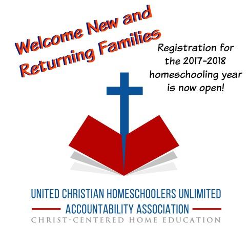 Welcome New UCHU families 2017-2018